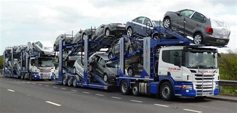 Transport Auto by Door Service Car Shipping Canada Auto Transport