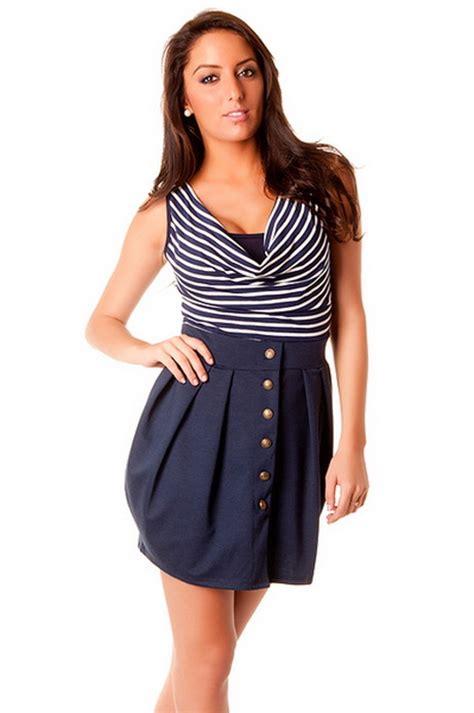 robe mariniere femme