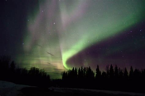 atmosphere prince george bc northern light show possible this evening my prince