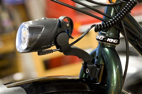 bicycle stem light mount any front lights that can be mounted on a stem bike forums