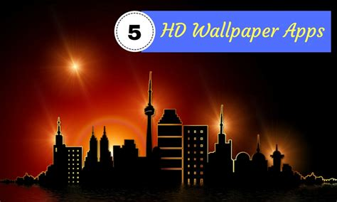 hd apps for android top 5 best hd wallpaper app for android mobile top5z