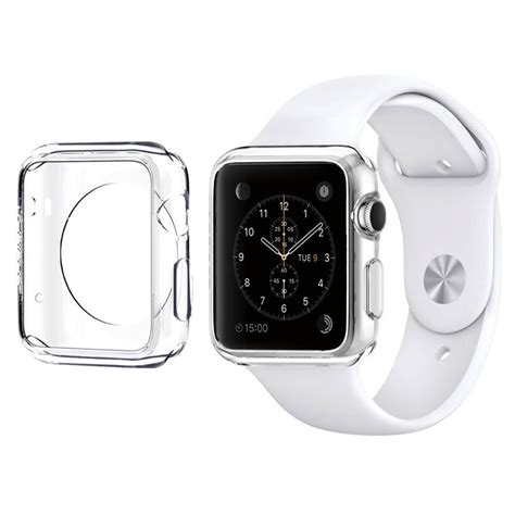 Iwatch Spigen Apple 38mm Silver Spigen S Apple Cases Look To Protect Your New