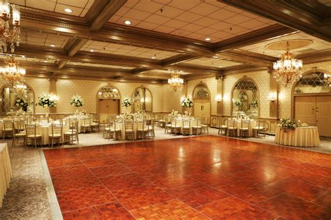 the glynallyn ballroom at the hotel morristown nj - Wedding Ballrooms In New Jersey 2