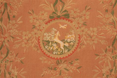 vervain pastura italian made tapestry upholstery fabric in