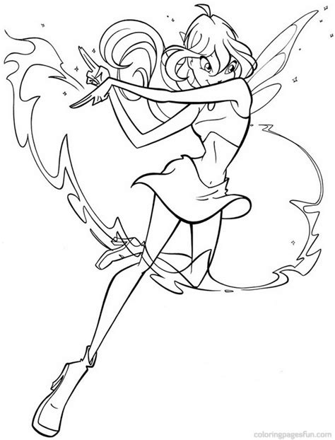 wings club pictures az coloring pages