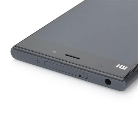 Android Xiaomi Ram 2gb xiaomi mi 3w android 4 4 3g phone w 2gb ram 16gb rom stylus black free shipping dealextreme