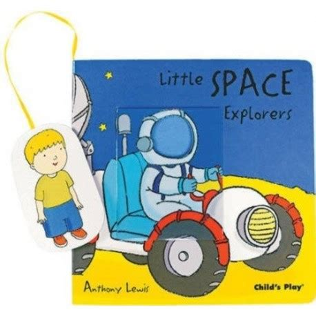 libro little explorers my amazing little space explorers english wooks