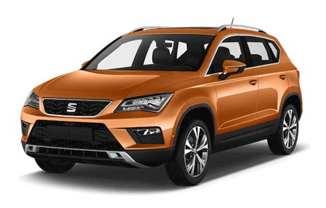 Auto Leasen Ohne Anzahlung Unter 100 by Seat Ateca Leasing Angebote 187 F 252 R Privat Gewerbe