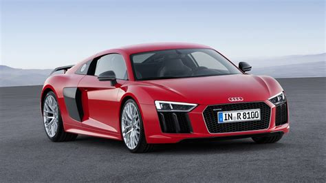 Audi R8 Lamborghini Audi R8 And Lamborghini Huracan Could Get Five Cylinder