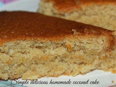 homemade coconut cake recipe easy homemade coconut cake recipe scratch fresh coconut