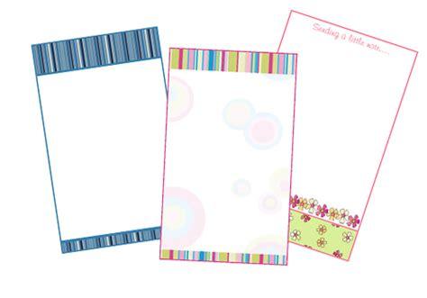 printable stationery for teachers printable stationery packs great teacher gift life
