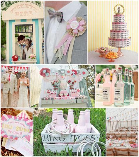 all the of the fair wedding ideas