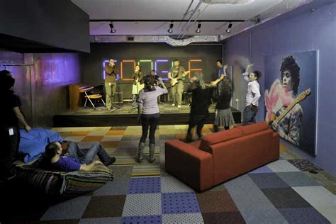 google employees in zurich zooglers have the world s coolest re cool and awesome photos of google zurich interior design