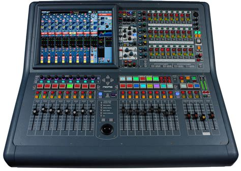 digital mixing console midas pro1 digital mixing console brisbane sound