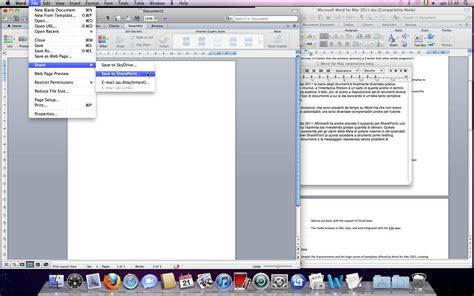 Microsoft Word Mac wordpad voor mac
