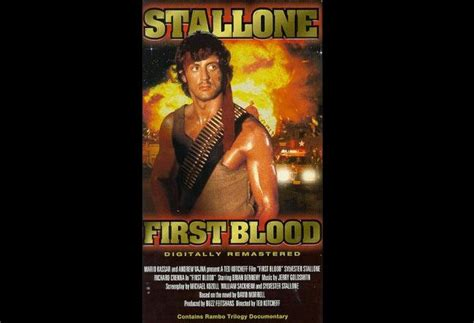 film full rambo 1 finding the first movie of the rambo series bcliving
