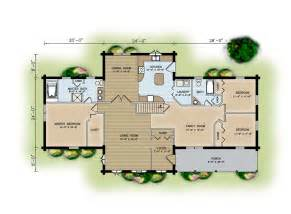 Floor Plan Ideas Floor Plans And Easy Way To Design Them Dream Home Designs