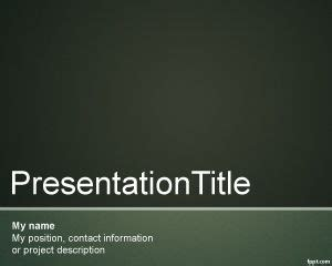 Formal Powerpoint Background Designs Free Formal Ppt Templates