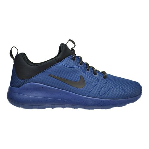 Original Nike Kaishi 2 0 Black nike kaishi 2 0 se s shoes coastal blue black omega