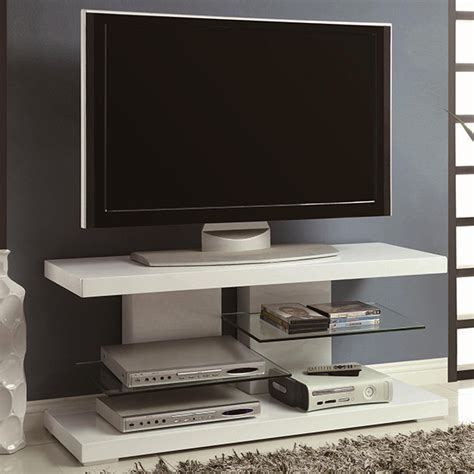 tv047 modern tv stand contemporary tv stand in high gloss white modern