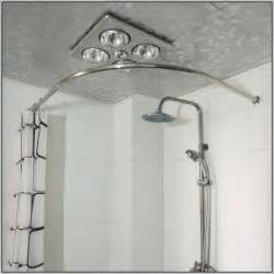 curved bathroom shower curtain rod curtains home corner bath shower curtain promotion shower curtain rod