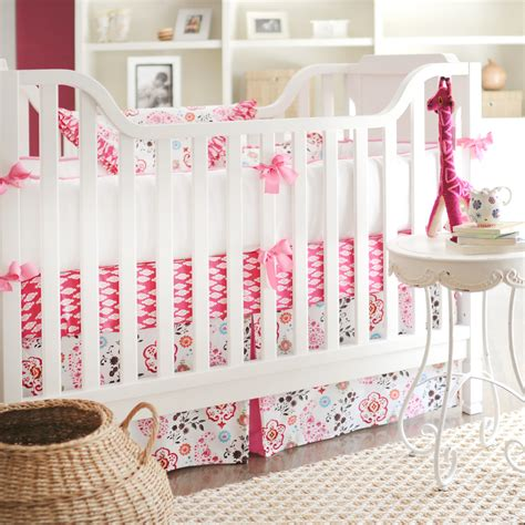 target baby bedding sets bedroom white wrought iron side table with white target