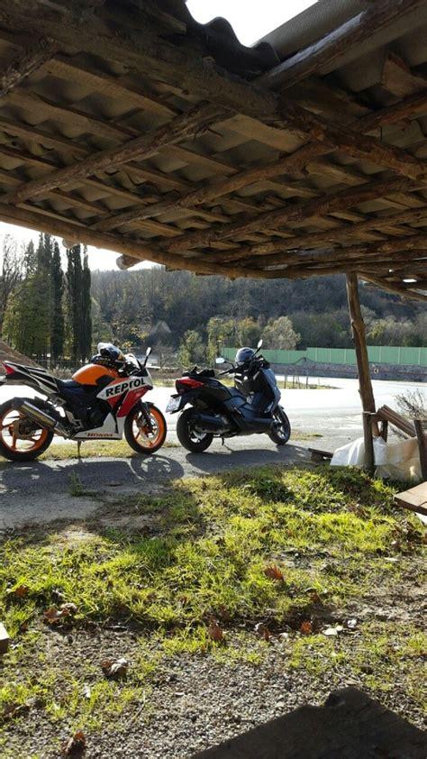 Gambar Modifikasi Keren Neo Bakeno 2008 by 23 Modifikasi Honda Tiger Menjadi Triumph Motorcycle