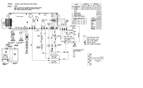 bosch dishwasher motor wiring diagram efcaviation