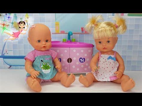 hermanitas traviesas nenuco precio nenuco hermanitas traviesas beb 233 s mu 241 ecas videos de