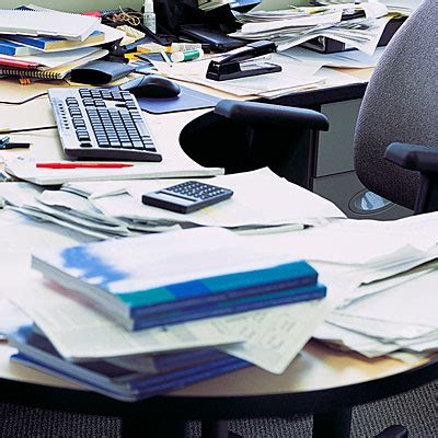 Disorganized Desk by You Re Disorganized 15 Signs You May Adhd Health