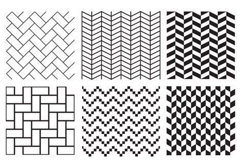 herringbone pattern illustrator free herringbone pattern vector download free vector art