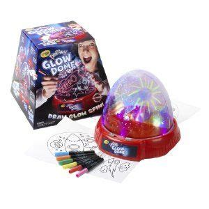 crayola christmas lights crayola glow dome gift ideas for 7 year boy glow explosions and colors