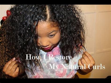 Hair Mask Di Salon Rudy how i restore my curls from hair with arvazallia hair mask