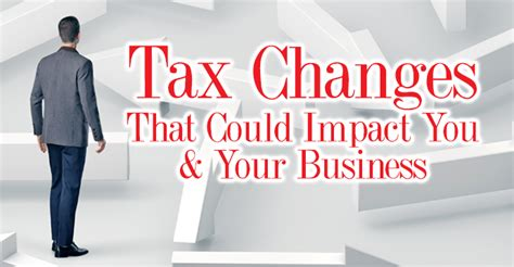 tax    impact   business retailernow