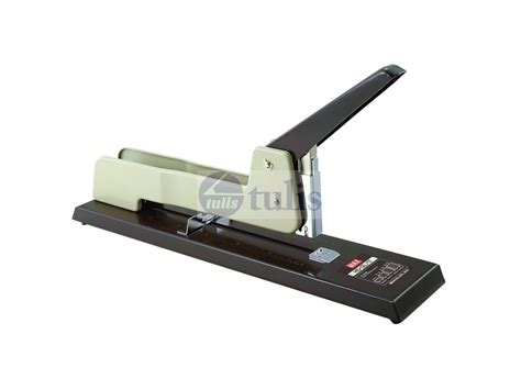 Stapler Max Hd 12l max hd 12l 17 arm heavy duty stapler largest office