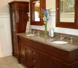 Decorative Bathroom Vanity Ideas For Small Bathrooms With Double Drop