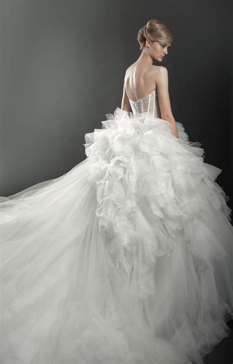 Evening Wedding Gown by Bridal Gown Evening Dress Collection Rogue Wedding