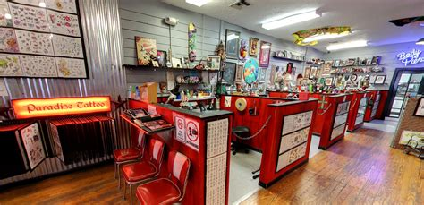 inside tattoo shops www pixshark com images galleries
