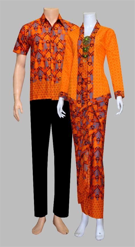 Baju Batik Sarimbit Kebaya Rok Blus Pasangan Seragam D1798 Jual Baju Batik Sarimbit Kebaya Rok Blus Pasangan