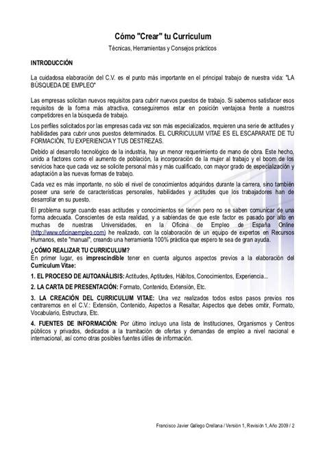 Modelo De Curriculum Vitae Foliado Y Rubricado Modelo De Curriculum Vitae Rubricado Modelo De Curriculum Vitae