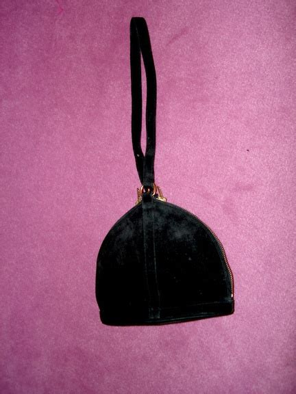 Handmade Bag Suede Lovely authentic and beautiful renaud pellegrino suede handbag