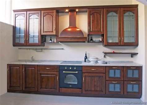 Kitchen Cabinets Designs New Home Designs Modern Kitchen Cabinets Designs Ideas