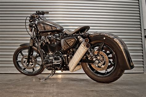 Town Harley Davidson by Harley Davidson Cape Town Crowned Africa S Custom