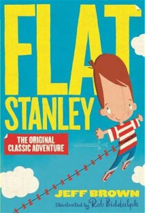flat stanley picture book flat stanley x 6 scholastic shop