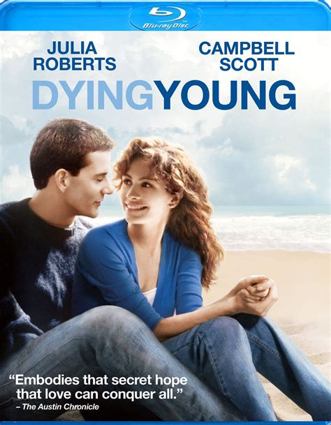 film drama love dying young dvd release date