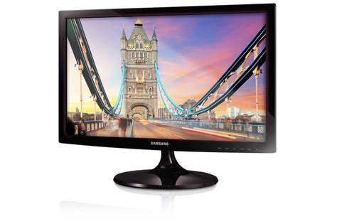 Samsung Led Monitor S22d300hy samsung s22d300hy 21 5 quot hdmi led monitor ebuyer
