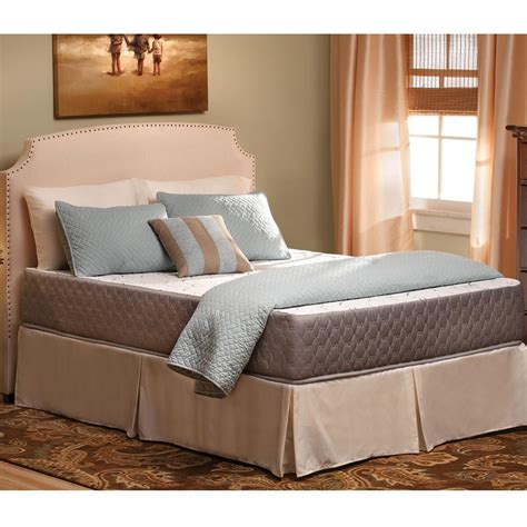 rv bedding rv premier latex mattress short queen denver mattress ma rvprltsq 343486 bed pads