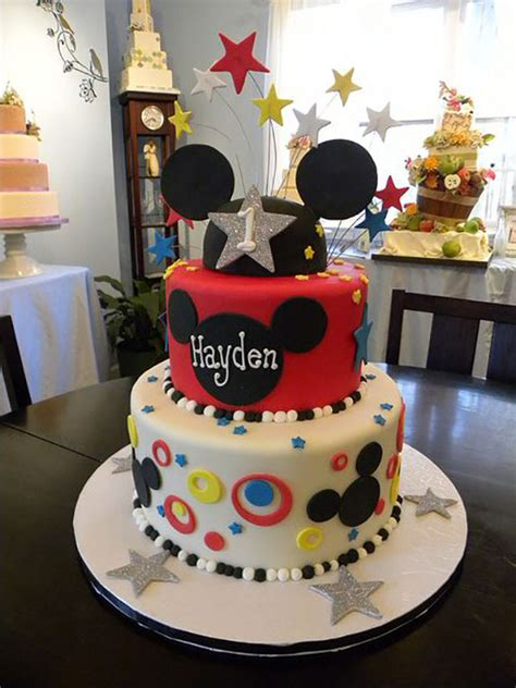 torta casa di topolino 80 torte di topolino in pasta di zucchero pdz