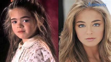 famous female child stars child 80s and 90s stars you forgot about what they look