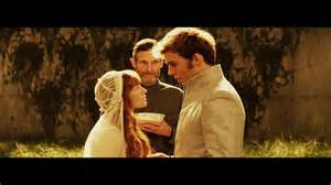 Annie s wedding scene the hunger games mockingjay part 2 youtube